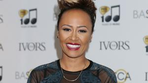 Emeli Sande has been talking about her marriage split