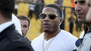 People Nelly Arrested