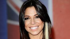 Singer Christina Perri said she is 'completely heartbroken' after suffering a miscarriage at 11 weeks (Ian West/PA)