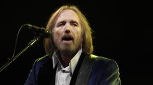 Tom Petty's wife has had her claim against Universal Music Group dismissed by a US judge (Peter Byrne/PA)