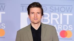 Greg James said he wanted to stand by his promise to release the book in time for Easter (Ian West/PA)