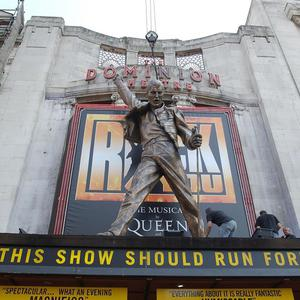 We Will Rock You is to close in May after 12 years in London's West End