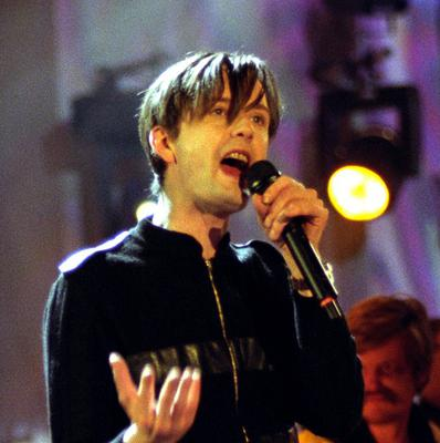 Pulp's track, Common People, topped the poll of the best Britpop song