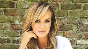 Amanda Holden (Outside Organisation/PA)