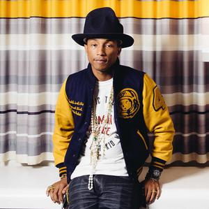Pharrell Williams is becoming a coach on the US version of The Voice