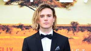 Dougie Poynter joined McFly aged 15, two weeks after his father walked out on him (Ian West/PA)