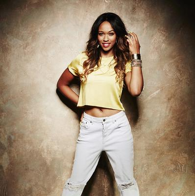 Tamera Foster has landed a record deal with Syco Music