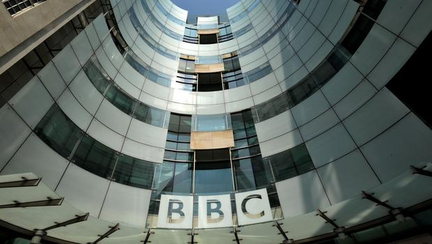BBC Broadcasting House (Nick Ansell/PA)