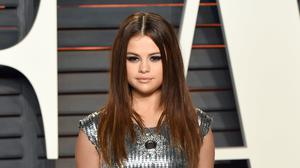Selena Gomez has accused technology giants of allowing their platforms to be used to spread hate and partly blamed them for the shocking violence in Washington DC (PA)
