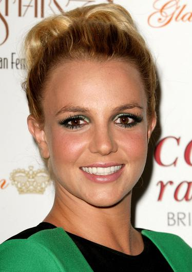 Britney Spears has shared a rare picture of her teenage sons (Yui Mok/PA)