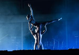 Ballet Black (Andrew Timms/PA)