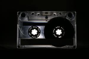 Cassettes are increasing in popularity (Niall Carson/PA)