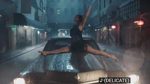 Taylor Swift's latest video debuted during the iHeartRadio Music Awards in LA (Taylor Swift/YouTube/Vevo)