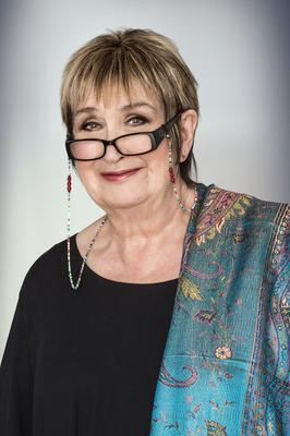 Dame Jenni Murray has opened up on her weight loss (BBC/PA)