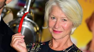 Dame Helen Mirren says she still suffers from nerves on stage and she intends to retire at some point