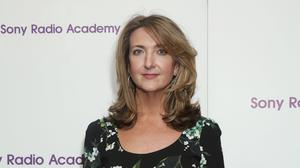 Victoria Derbyshire's partner was accused of bullying at the BBC