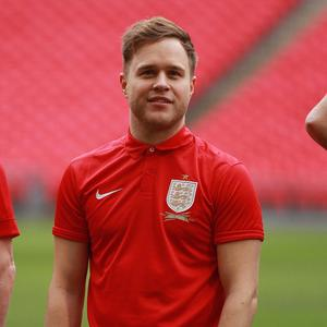 Ollie Murs will take on a series of Olympic challenges for Sport Relief