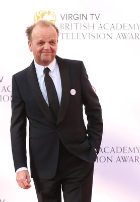 Toby Jones will feature in an event at the Hay literary festival (Isabel Infantes/PA)
