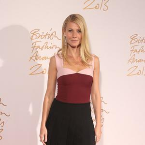 Gwyneth Paltrow stepped out on the red carpet