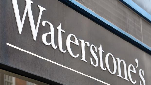 Waterstones Children's Book Prize (Nick Ansell/PA)