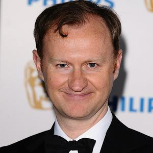 Mark Gatiss discovered getting Doctor Who made was not easy to start with