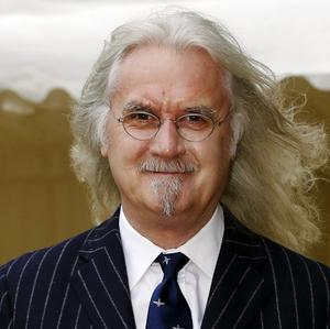Billy Connolly is to front a new documentary series about death