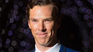 Benedict Cumberbatch is to read a poem about Richard III