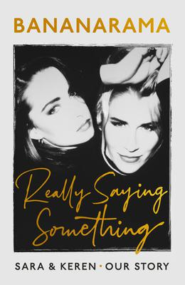 Chart-topping pop duo Bananarama are set to release a memoir telling the 'classic story of the highs and lows of fame' (Hutchinson/PA)