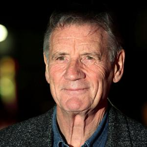 Michael Palin is to receive the Bafta Fellowship