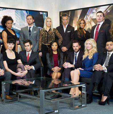The Apprentice contestants for 2013 have been unveiled