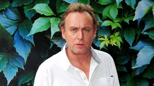 Portraying Gene Hunt in Life On Mars is similar to James Bond stars who will always carry that association, Philip Glenister says