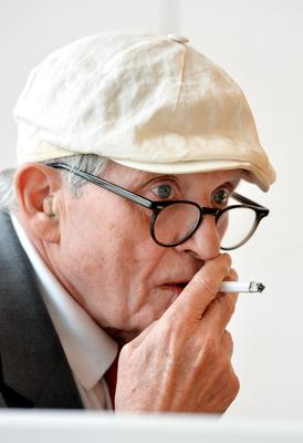David Hockney (John Stillwell/PA)