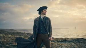Poldark will return for a third series in 2017 (BBC/PA)