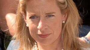 Katie Hopkins made controversial comments about the latest Ebola case
