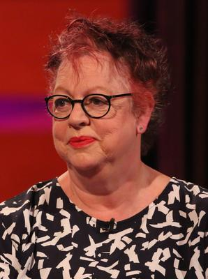 Jo Brand will guest host an episode of Just A Minute (Isabel Infantes/PA)