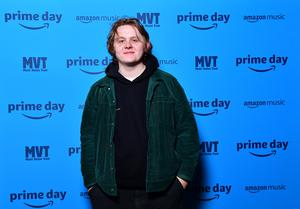 She worked on singer Lewis Capaldi's shows (Mark Runnacles/PA)