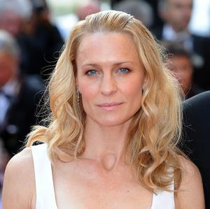Robin Wright is set to marry for the third time