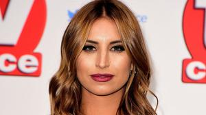 Reality star Ferne McCann confirmed she is taking a break from The Only Way Is Essex