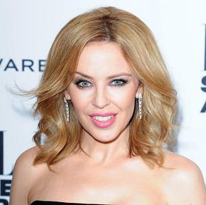 Kylie Minogue says Michael Hutchence opened her eyes to the world