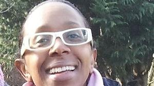 Sian Blake and her two young sons, Zachary and Amon, died as a result of head and neck injuries