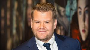 James Corden presents The Late Late Show
