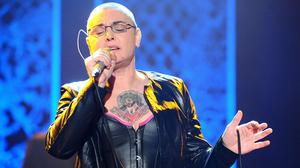 Sinead O'Connor says she will reveal sex secrets about her former partners in her autobiography