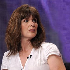 Siobhan Finneran stars in The Syndicate