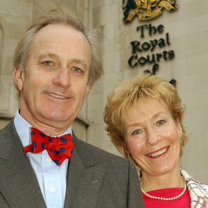 Neil and Christine Hamilton are the latest celebrities to reach a settlement over phone hacking