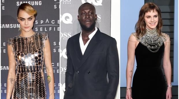 Full list: The richest British stars aged 30 (PA Wire/PA)