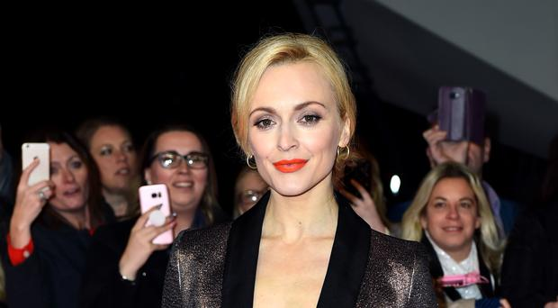 Fearne Cotton (Matt Crossick/PA)