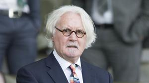 Sir Billy Connolly said his Parkinson's disease diagnosis has put an end to his stand-up career (Jeff Holmes/PA)