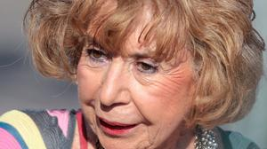 Simon Cowell's mother Julie, who died recently