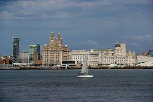 Mr Rotheram said that music, film and TV are 'at the beating heart' of Liverpool's identity (Peter Byrne/PA)