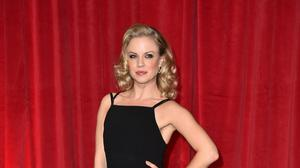 Joanne Clifton (Matt Crossick/PA)